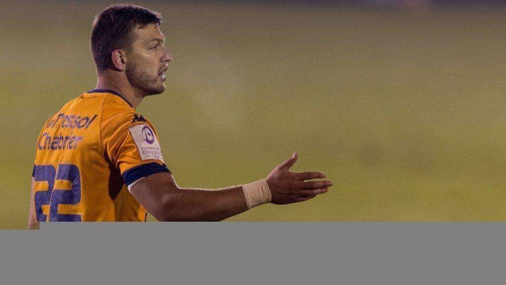 Pollard's Montpellier close in on Top 14 safety
