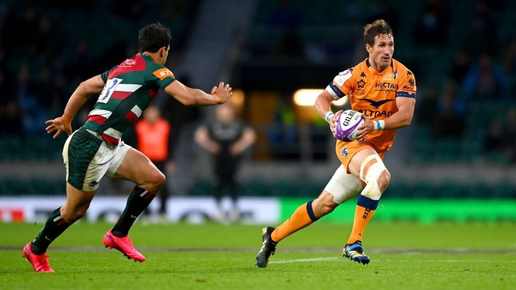 Goosen the hero as Montpellier claim Challenge Cup title