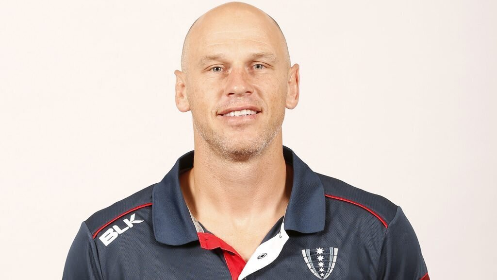 Rebels turn to another South African coach