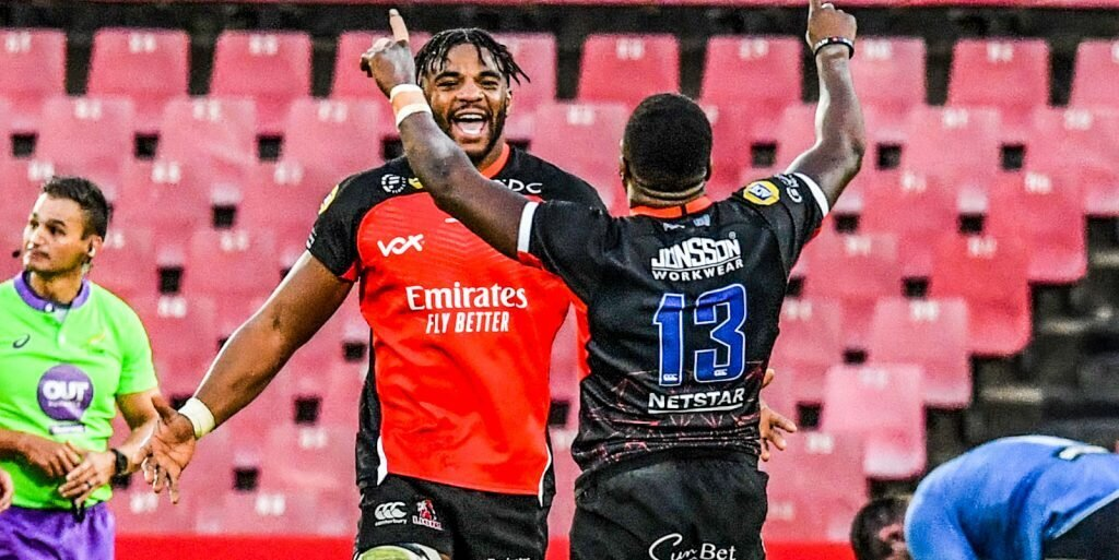 'Brave' Lions looking for consistency