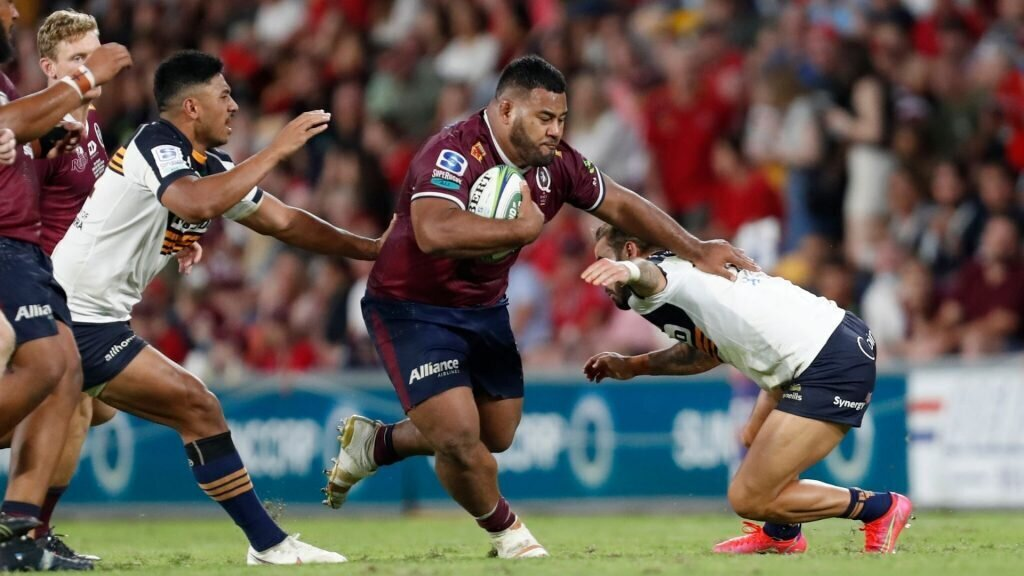 Super Rugby AU, Final - Teams and Predictions