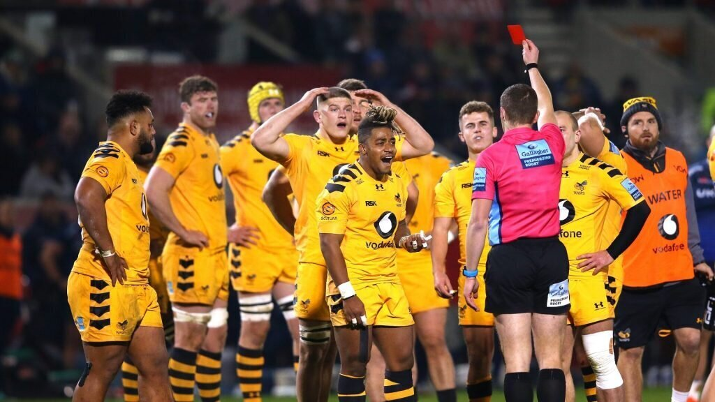 Rugby should avoid soccer-style 'play-acting'