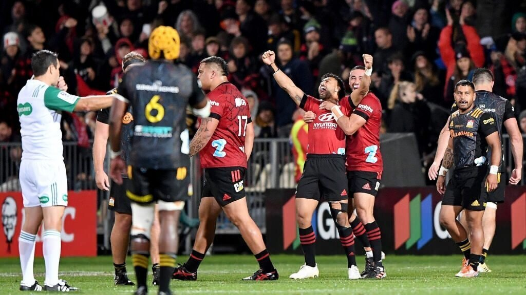 'This is a game-changer': Super Rugby Pacific format confirmed