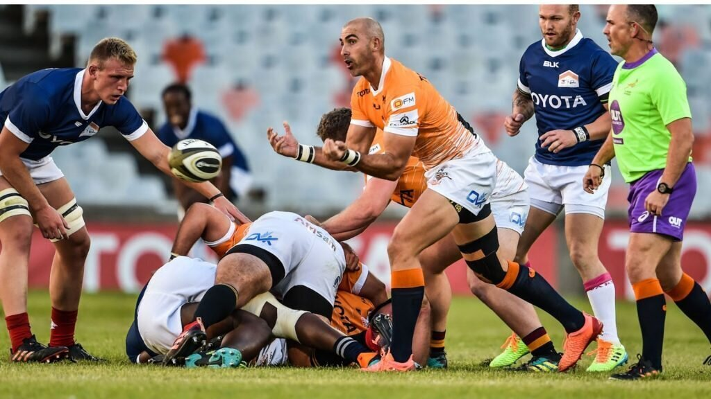 'They outplayed us': Pienaar opens up on embarrassing defeat