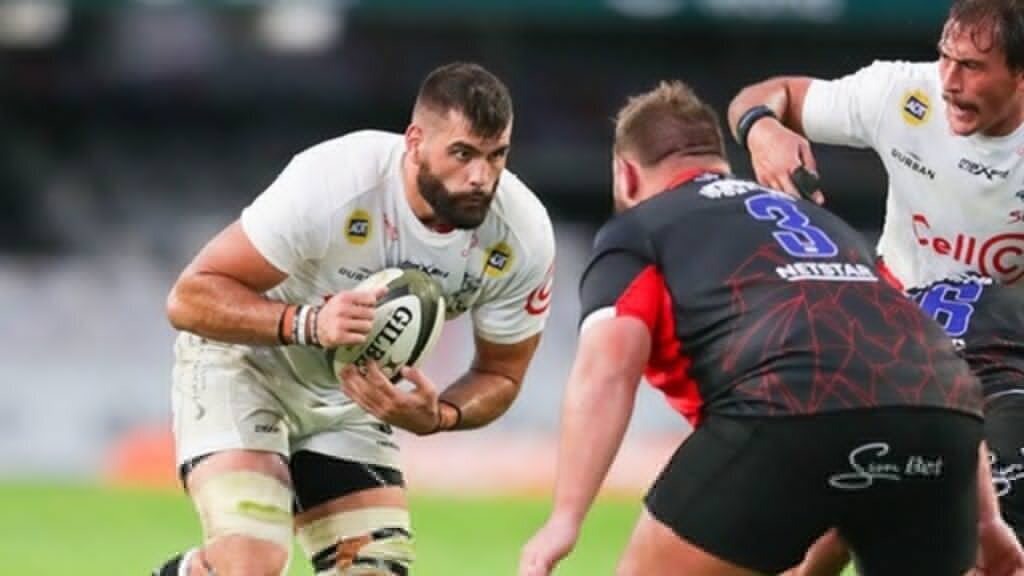 Sharks too good for hapless Lions