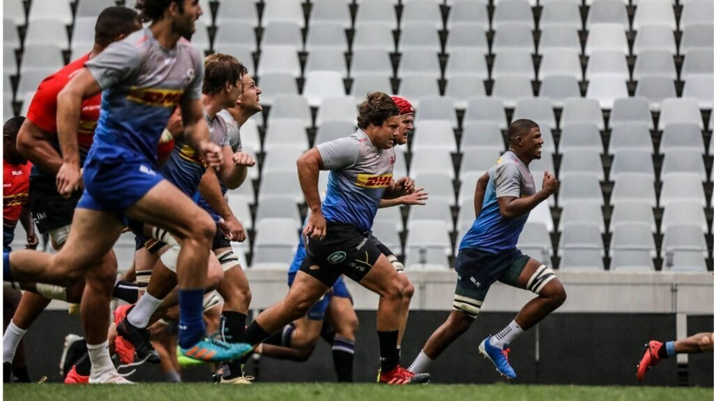 VIDEO: Key players back in Stormers team for Sharks clash