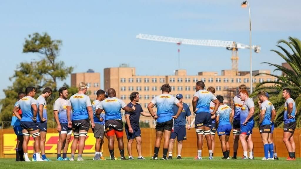 Stormers unveil their leaders for Euro trip