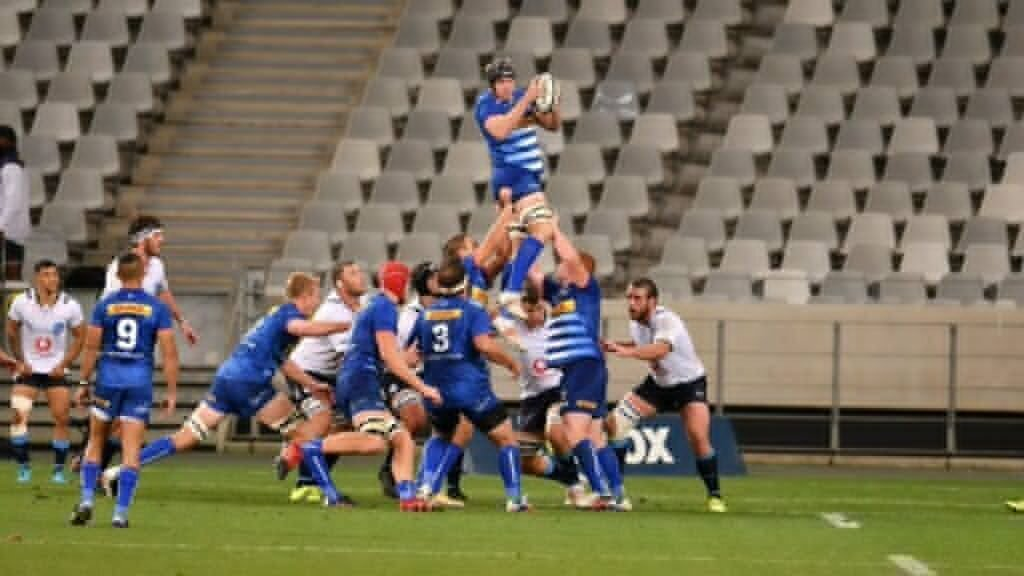 Bulls add to Stormers' misery
