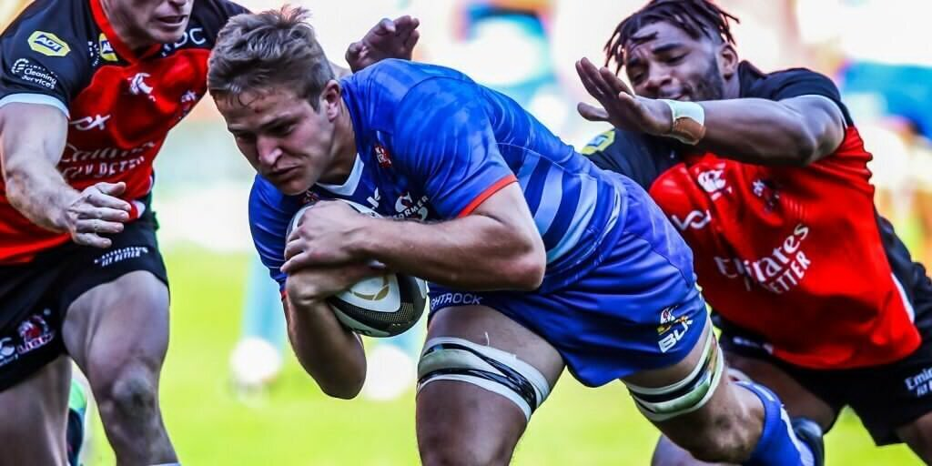 Stormers sweating over another flyhalf injury