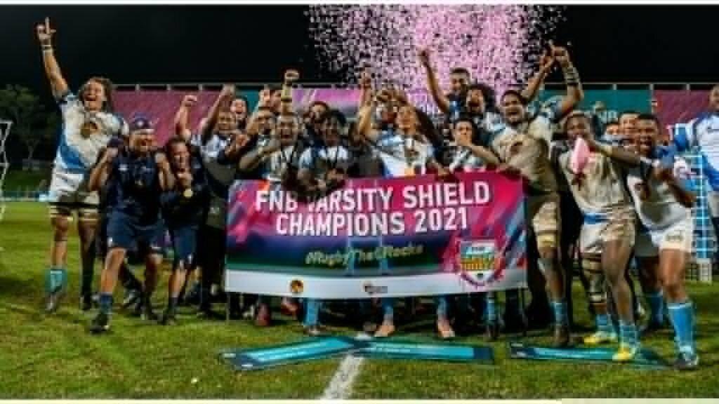 CPUT retain Varsity Shield crown in extra-time thriller