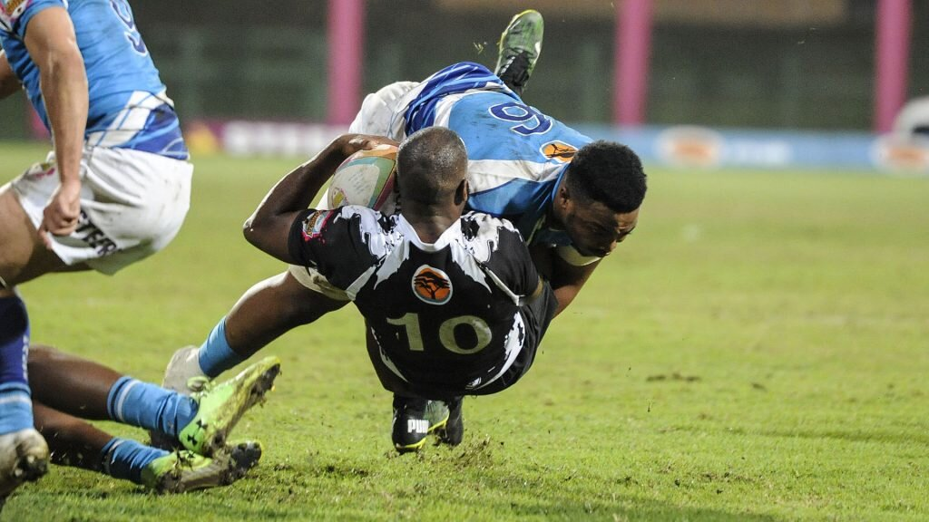 WSU whack CPUT to set up rematch in Final