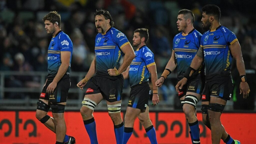 Force ready to make a 'strong statement'