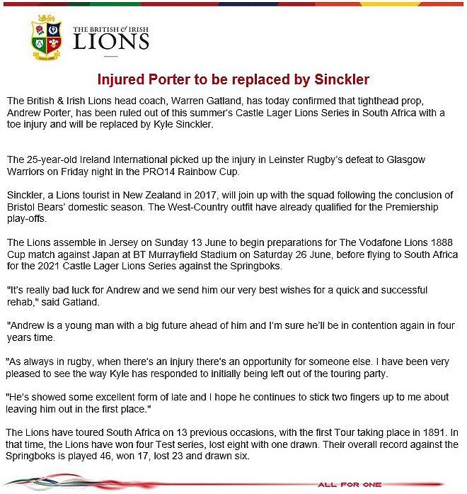 B&I-Lions-injury-statement