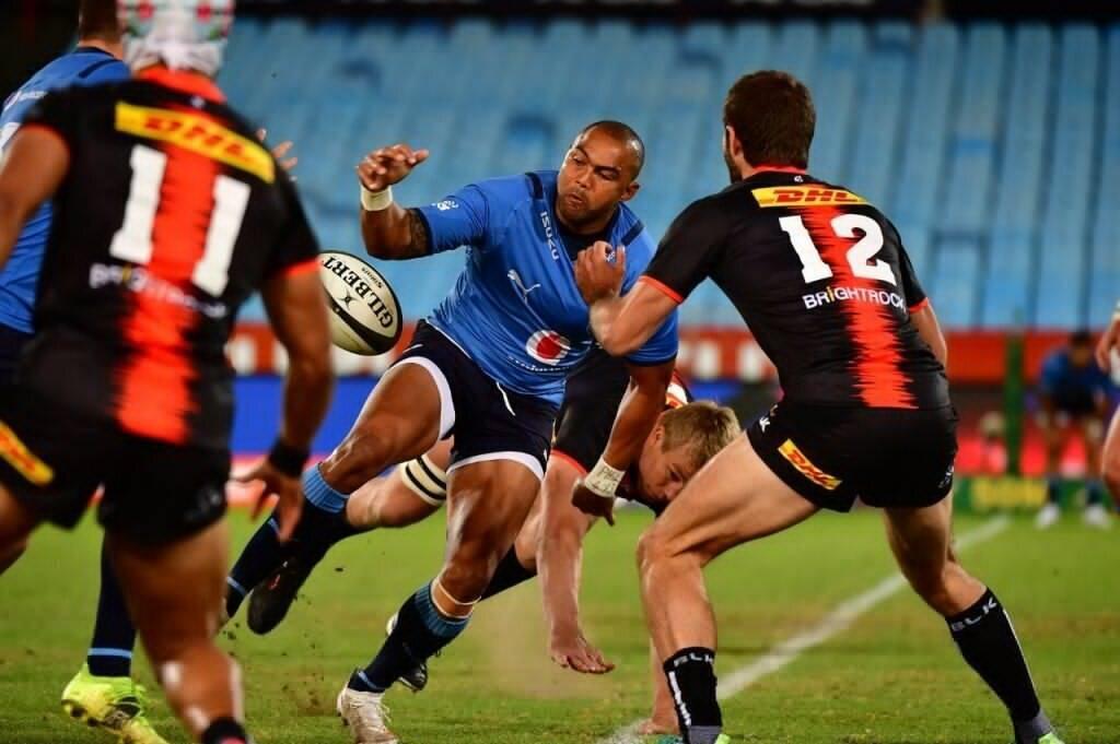 VIDEO: Jake's update on Cornal Hendricks v SA Rugby legal saga