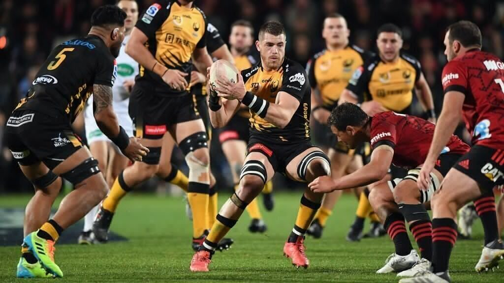 VIDEO: Force rob Crusaders of crucial bonus point