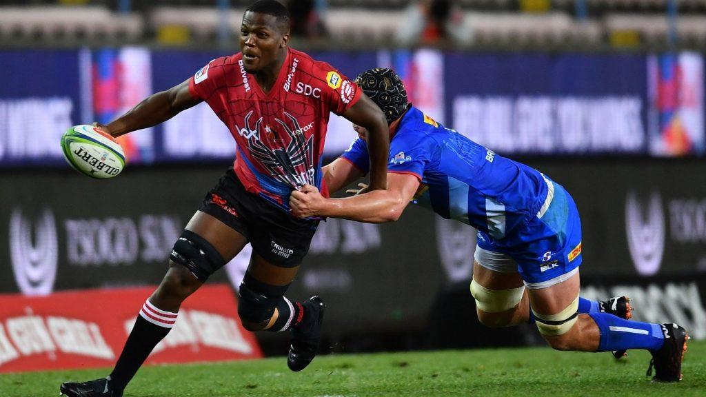 Lions loosie joins WP on loan
