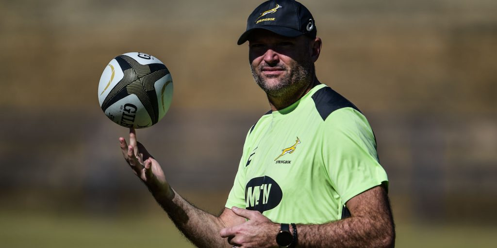 Springboks' to-do list down under