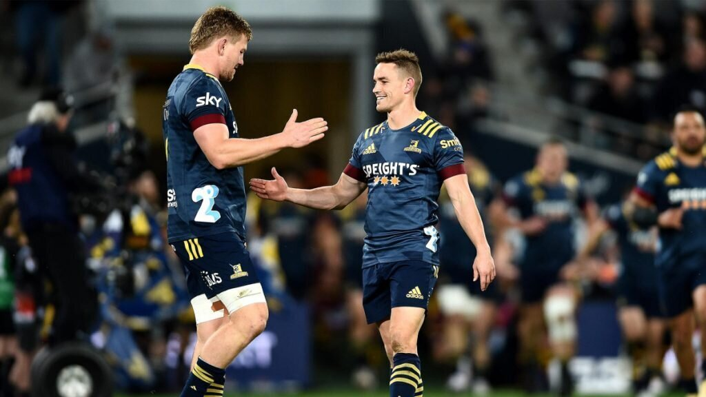 The half-time talk that reduced Waratahs to rubble