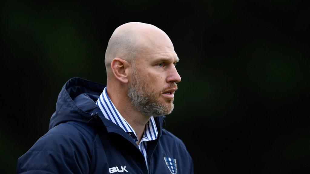 CONFIRMED: SA coach gets Rebels top job