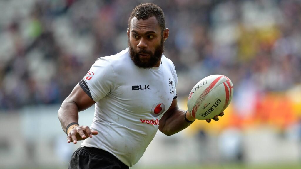 Fiji star joins Toulon after Ulster medical blow