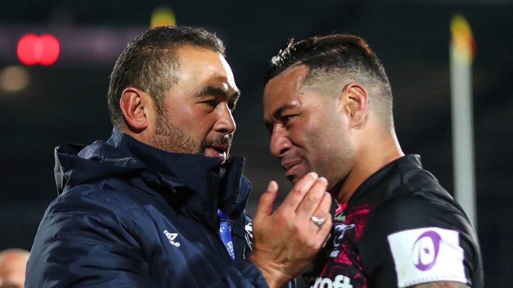 Bristol to lose a stalwart