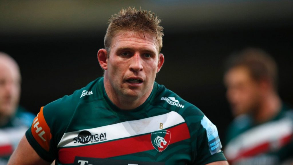 Tigers hooker forced to referee after foul-mouthed outburst
