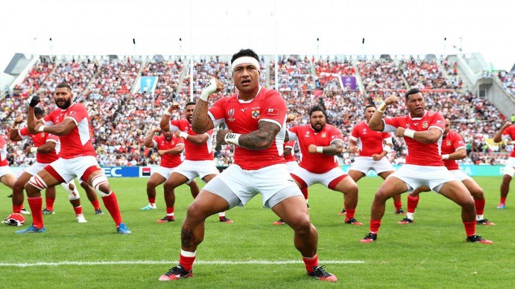 Tonga name 13 debutants to face All Blacks