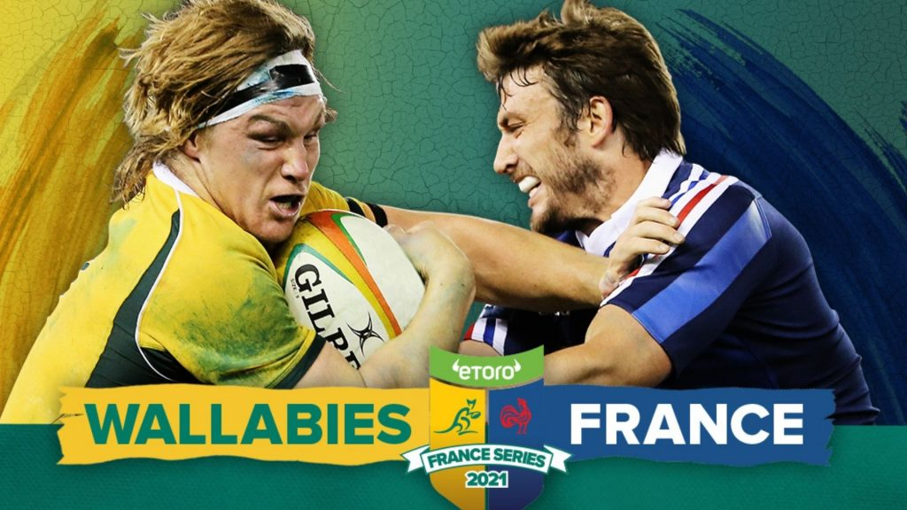 Doubts creep in over Wallabies v France Test series