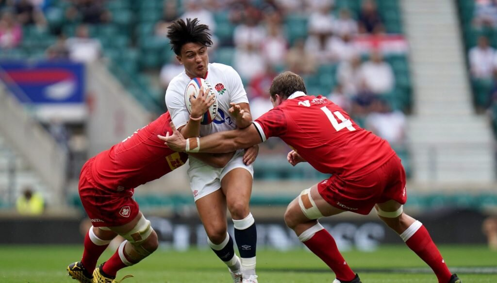B&I Lions call-up Smith guides England to win over Canada