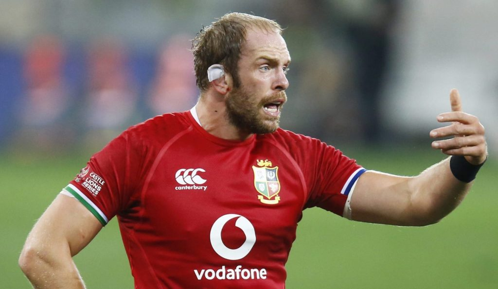 B&I Lions expect Bok backlash to 'go through the roof'