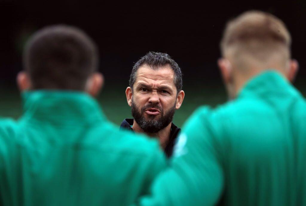 Ireland v USA - Teams and Predictions