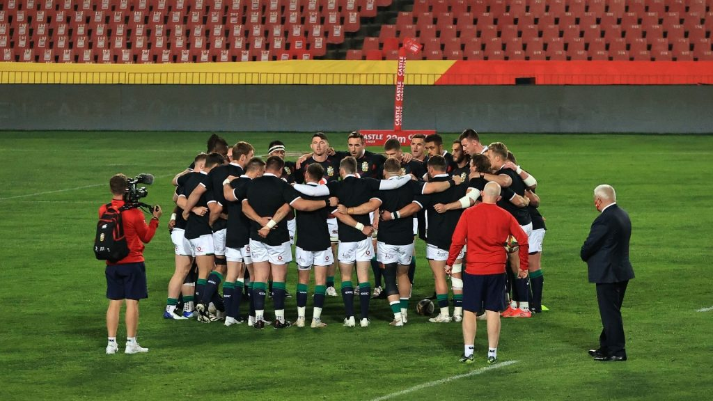 Playmaker's tour could be over says Gatland