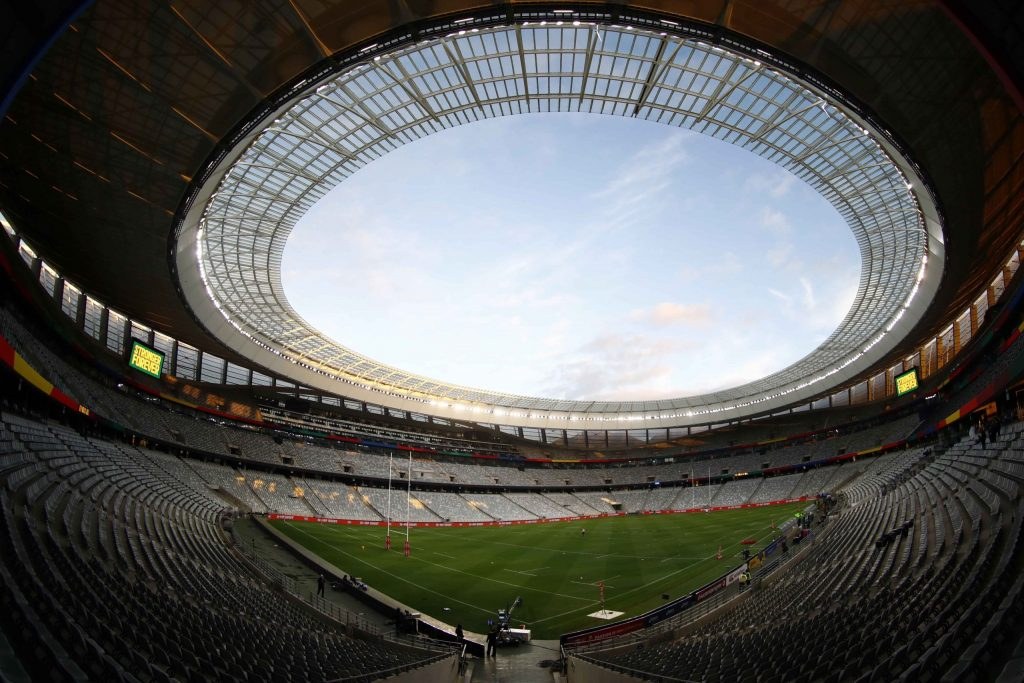 Cape Town gets Test series boost