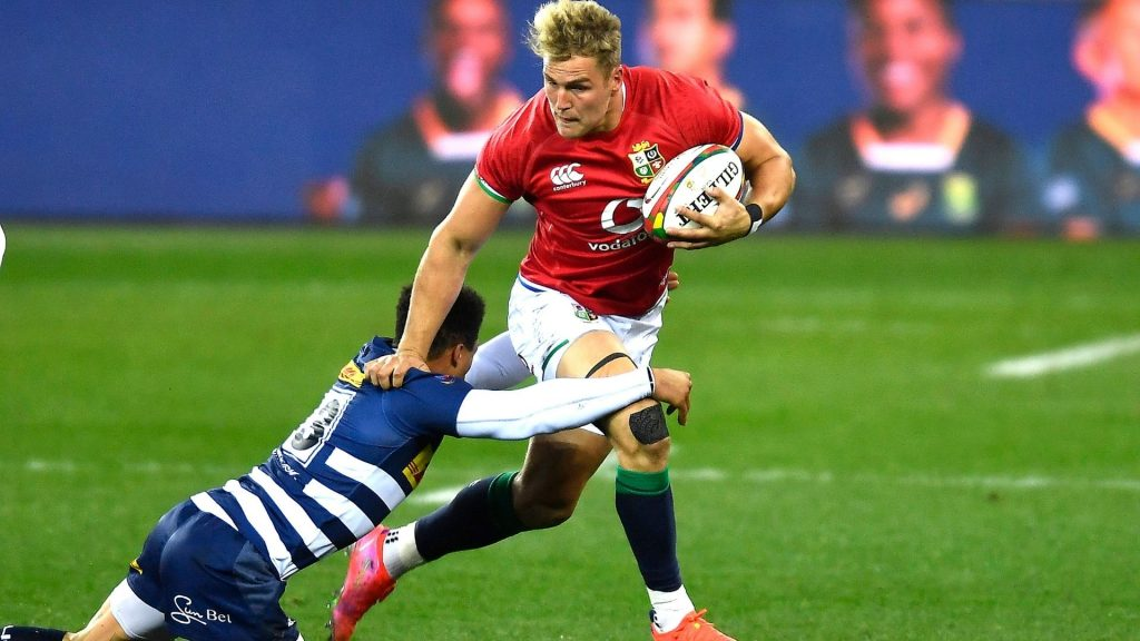 B&I Lions brush Stormers aside in Cape Town