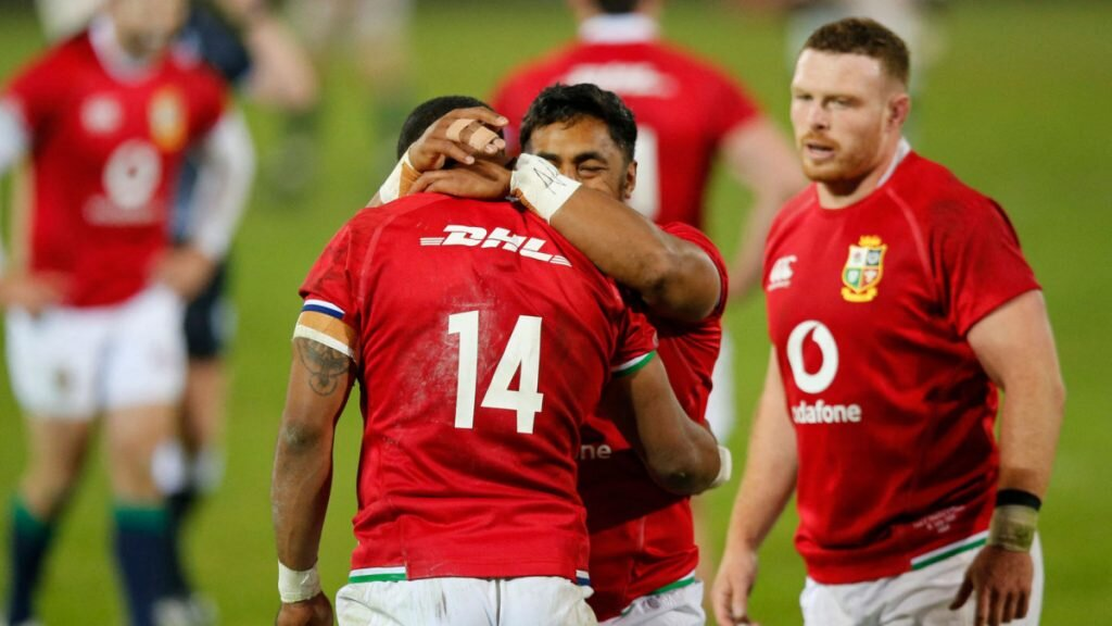 Player Ratings: Rattled in the Kraal