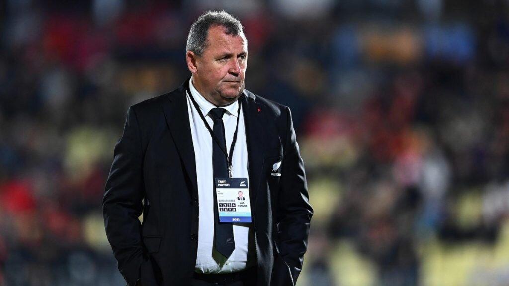 All Blacks' weak spots exposed by Fiji