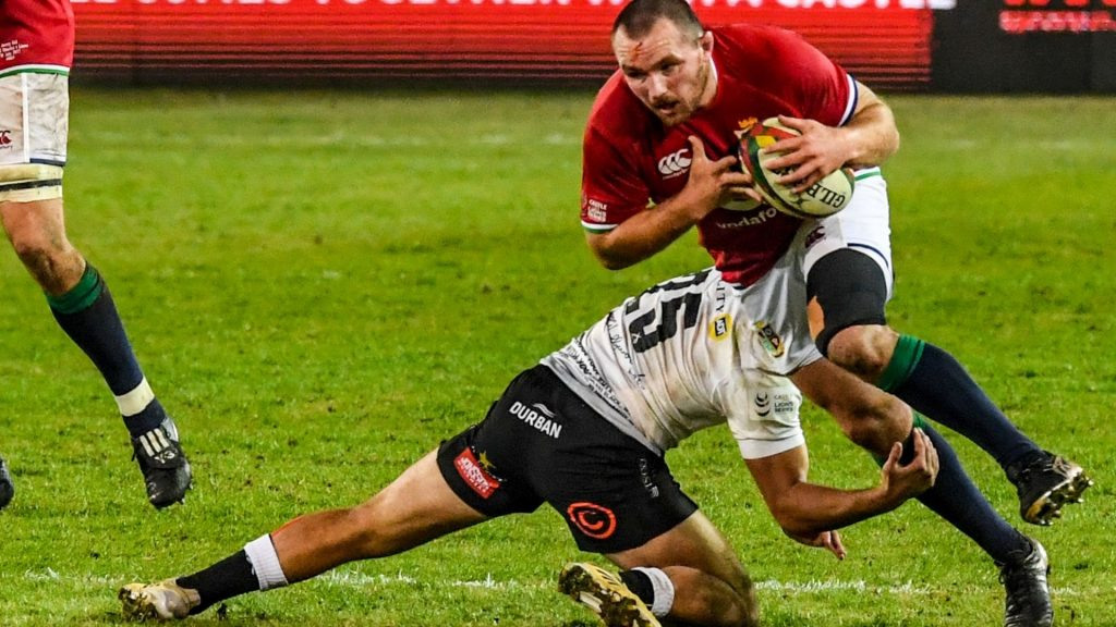 Big mental shift for B&I Lions in Cape Town