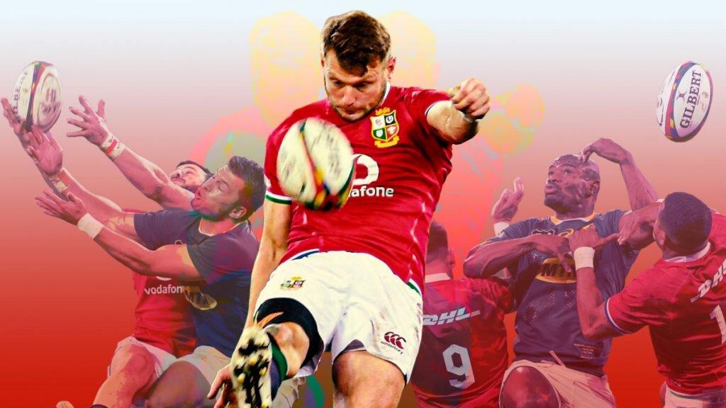How B&I Lions exploited Springboks' biggest weakness