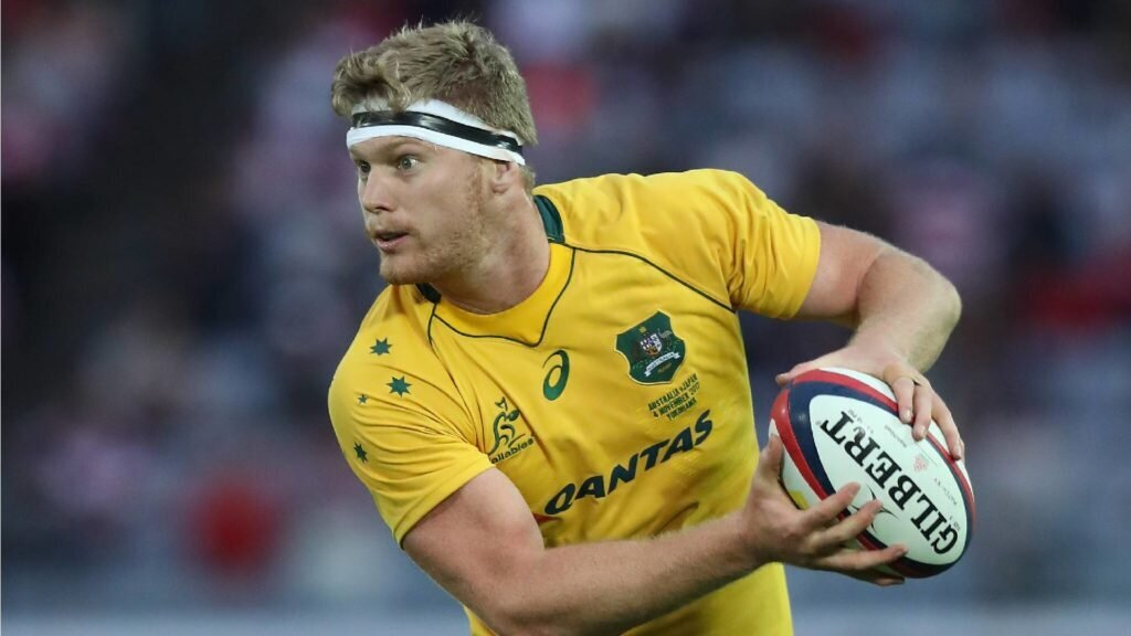 Wallabies to get some inside info on Les Bleus