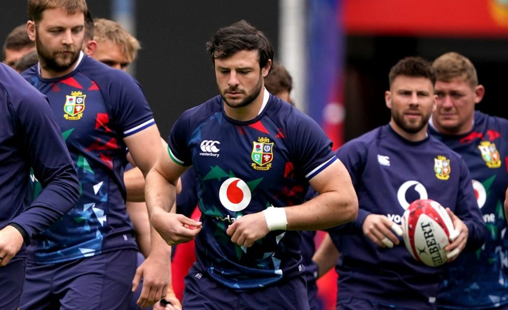 B&I Lions are up for face-off with Bok brutes