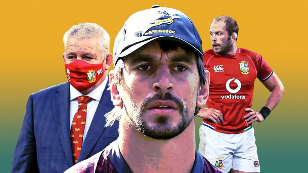 Has SA Rugby tempted fate?