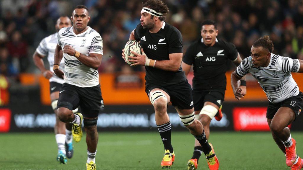 New Zealand v Fiji - Teams and Prediction