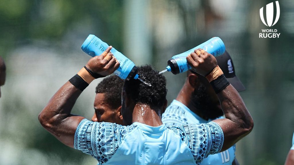 Olympics: Pressure on Fiji for back-to-back titles