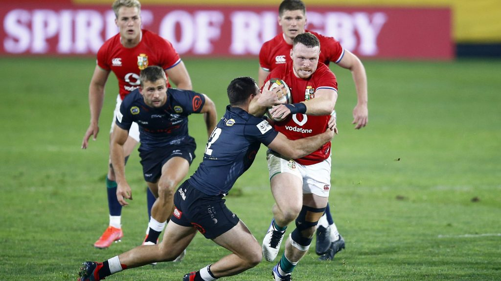 Player ratings: Schooled by men in red