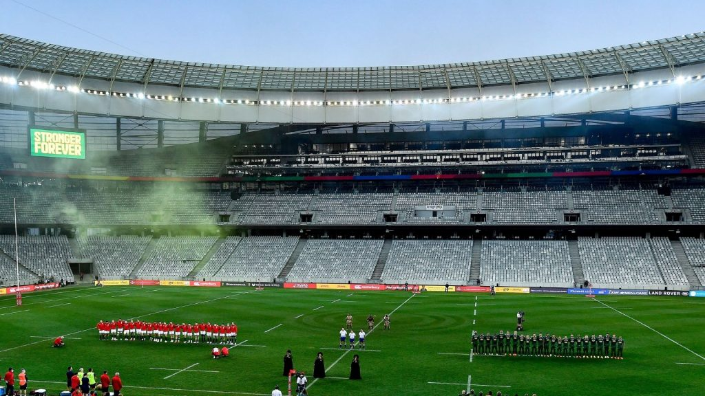 South Africa v British and Irish Lions – Teams and Predictions