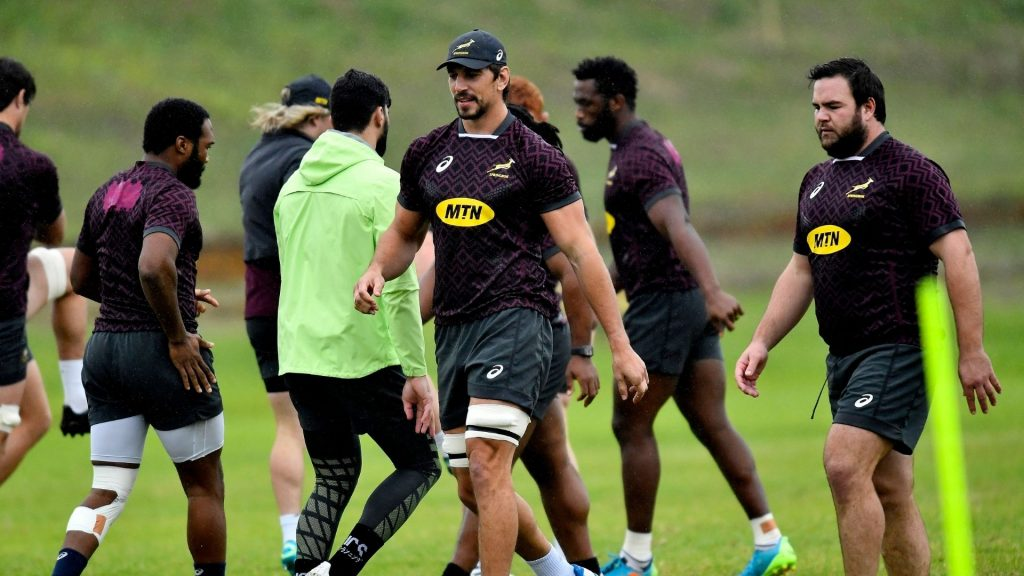 Over-reliance on mauls a big worry for Boks