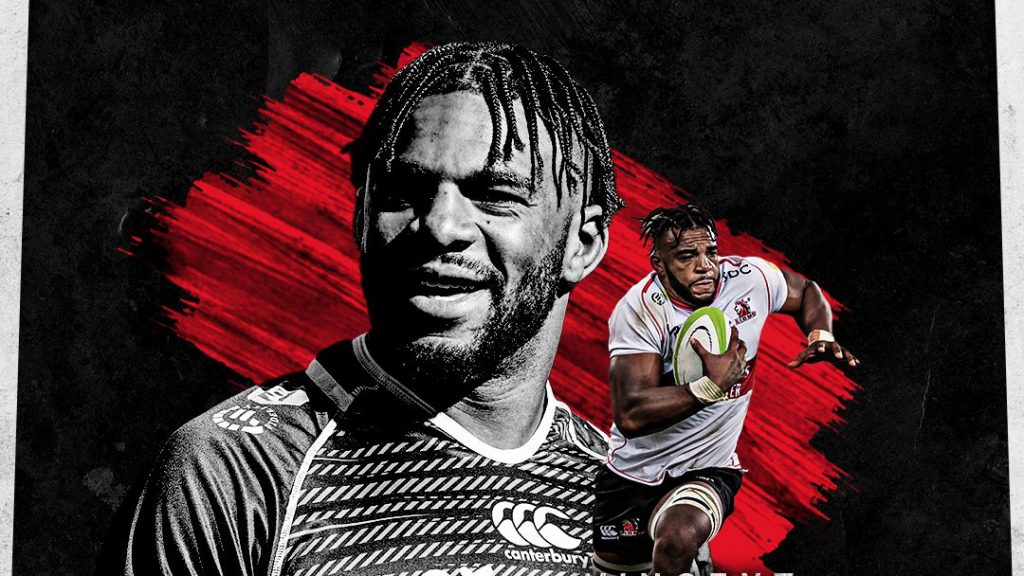 Lions have to 'learn quickly and fix quickly'