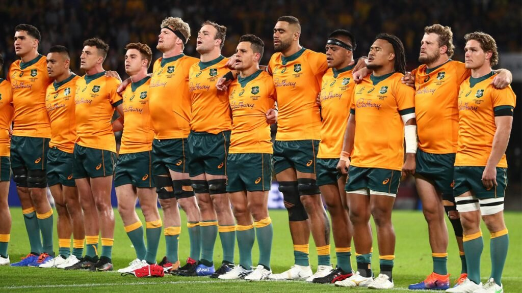 Wallabies to inject 'some key energy' for series decider