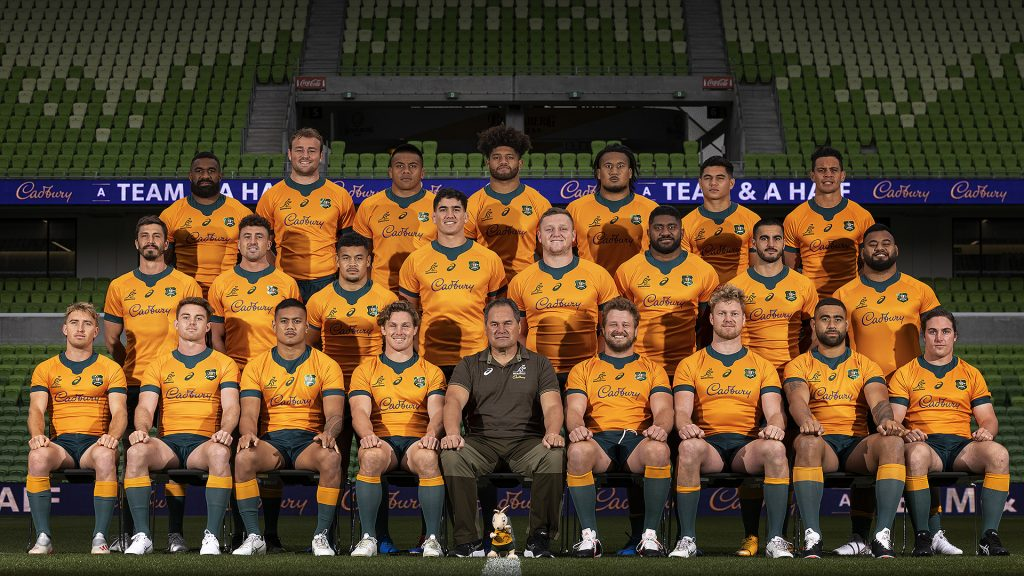 Australia v France - teams and predictions