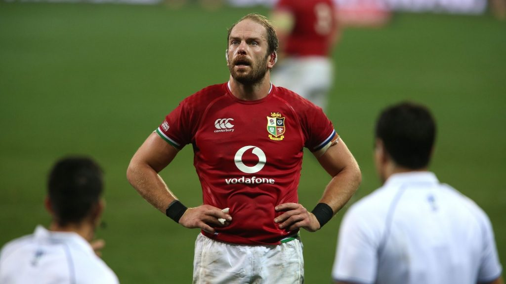 Jones: 'It's been a special tour for the wrong reasons'